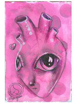 My Alien Heart