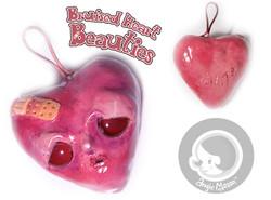 Bruised Heart Beauties 1 of 4