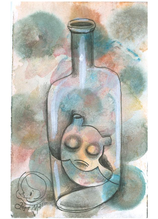 Bottle Bruiser
