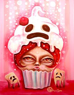 Princess Stuckaches Cupcakes Side 2