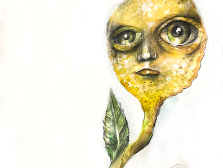 One Little Lemon