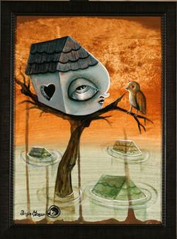 Tree House Refuge