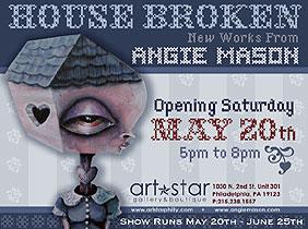 House Broken Promo