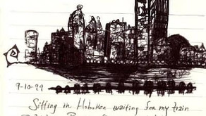 9/11 20 Years Later Memory Reflections