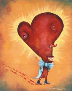 Heart Suckula