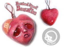 Bruised Heart Beauties 2 of 4