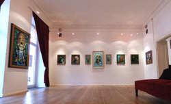 Solo Show - Berlin Germany I