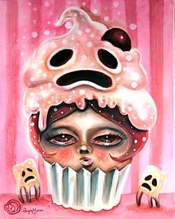 Princess Stuckaches Cupcakes Side 1