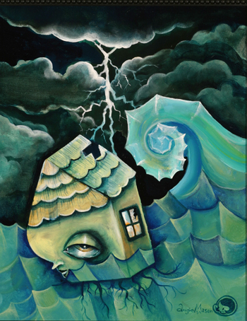 The Drowning Storm