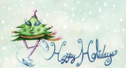 Holiday Promo