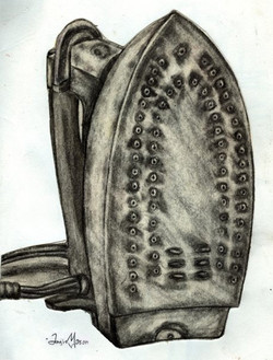Iron - Drawing