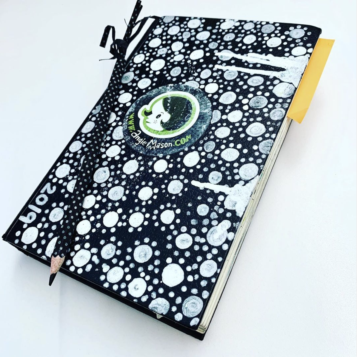 The Angie Journals