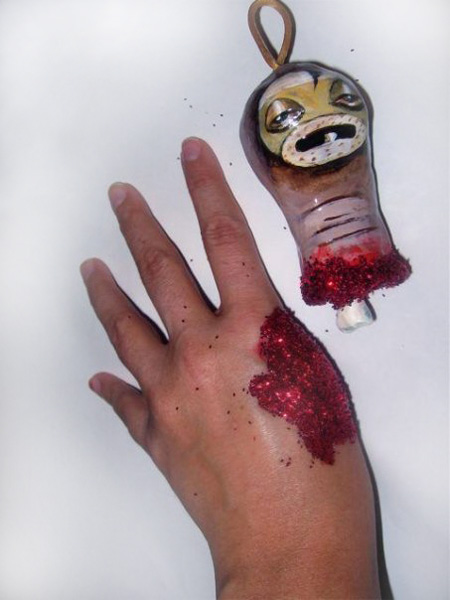 Severed Thumb Chums