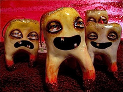 The Rotten Tooth Gang