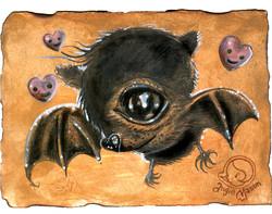 I'm Batty For You