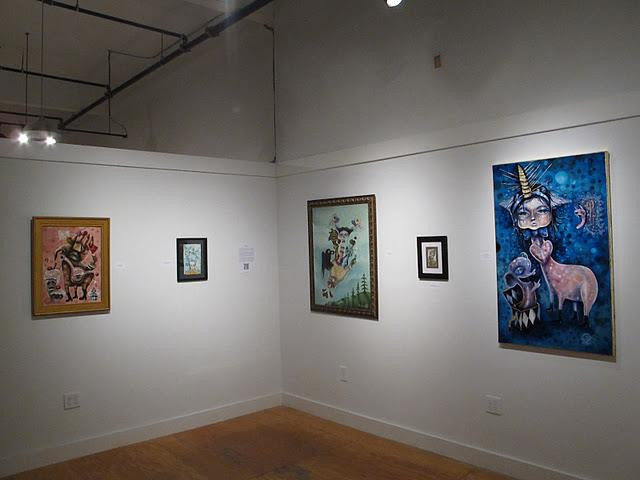 Shore Institue Of Conemporary Art - 2011