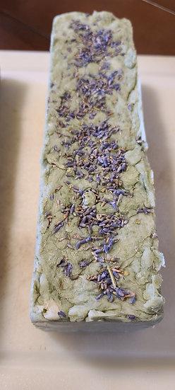 Lavender/Mint Body Bar