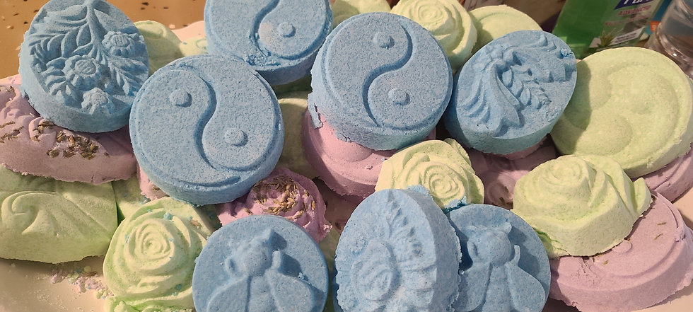 Sofresh Shower Melts - 2 for $5