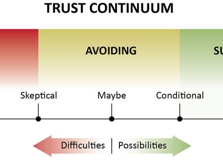 8 Attributes of a Trustworthy Leader