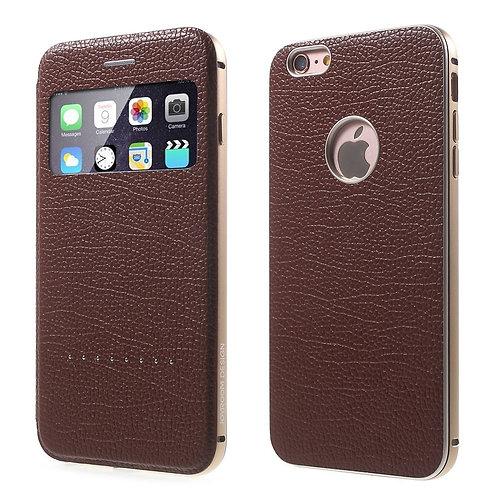 JOYROOM 3IN1 Pack Flip&Back Leather Case For 6plus