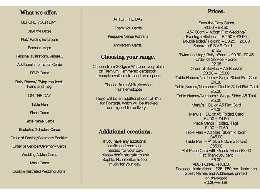 What we offer & Prices.png