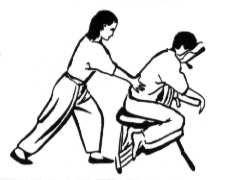amma assis.massage énergétique