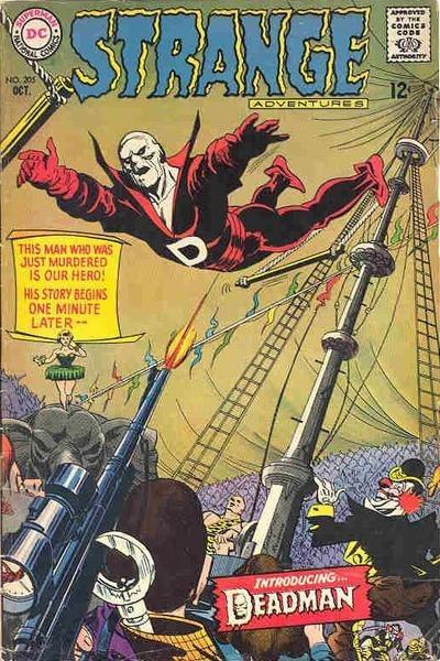 Link to Key Collector Comics
