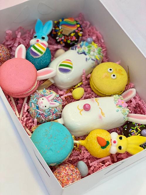 EGGcellent Easter Treat Box (12 Treats)