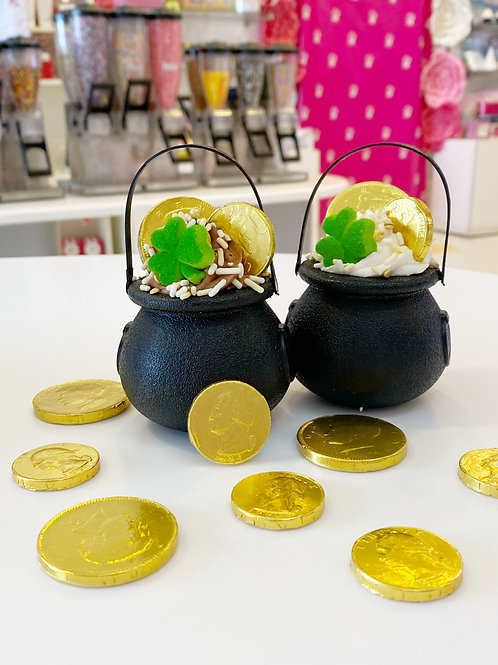 Two Pots of Gold