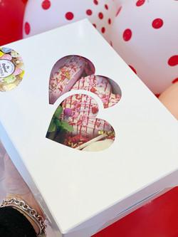 LOVE TREAT BOX