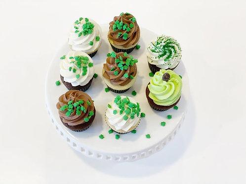 St. Patrick's Day CLASSIC Mini Dozen