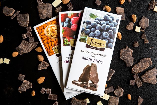 Del Turista Chocolates