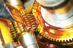 OIL | FUELS | LUBRICANTS