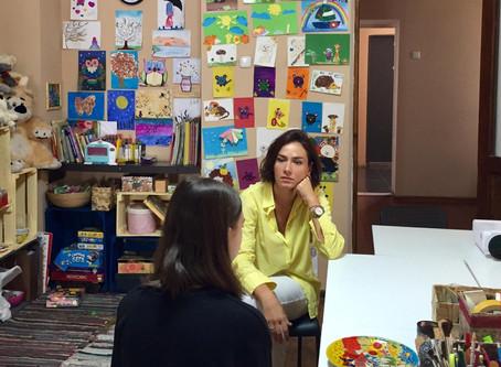 Как понять, когда детям нужна помощь психолога