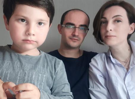 Развитие мозга ребенка и связь с родителями