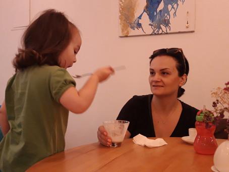5 фраз-вредителей, которых лучше избегать в разговоре с детьми