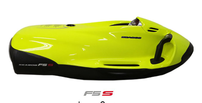 F5S LUMEX GREEN CM