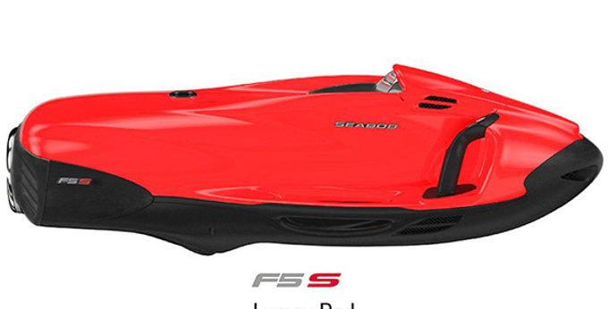 F5S LUMEX RED CM