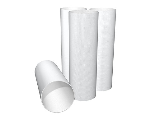 CleanZone SL GCX Post-Filter Sleeve Set (Set of 4)
