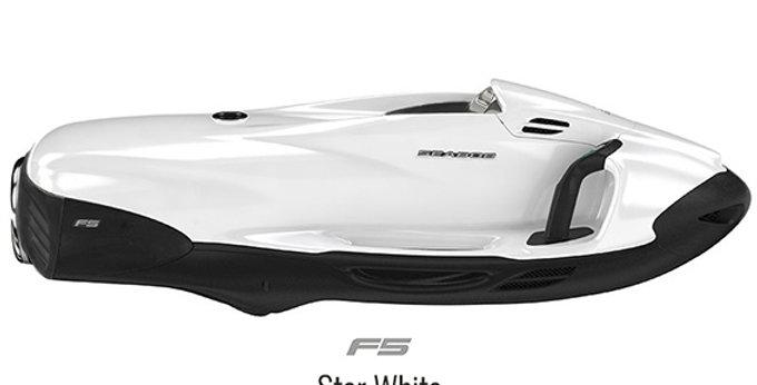 F5 STAR WHITE