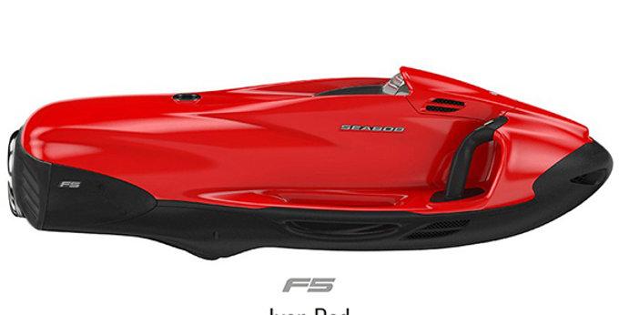 F5 IXON RED