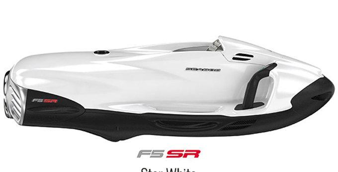F5SR STAR WHITE CP
