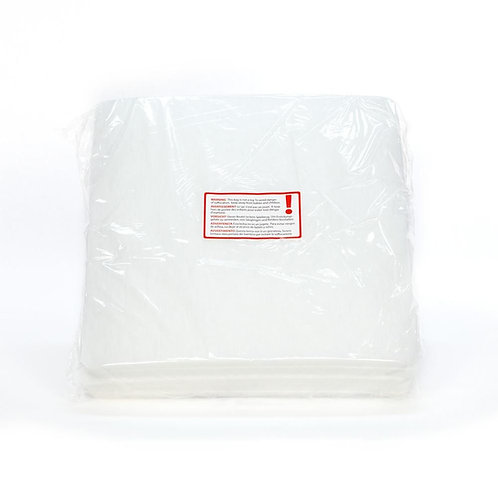 PF40 Replacement Pads (set of 5)