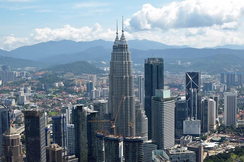 Malaysia, das wahre Asien