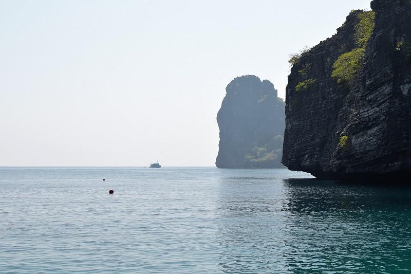 Island Hopping - Ko Lanta