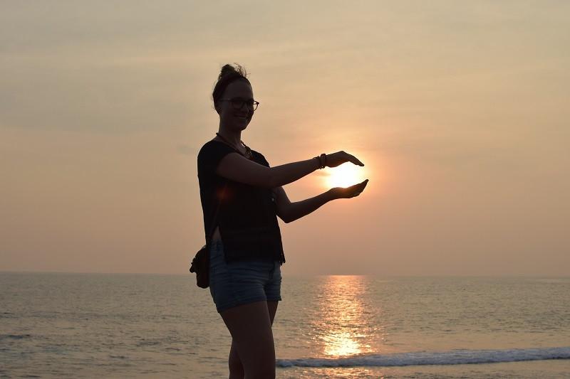 Der Südwesten Sri Lankas