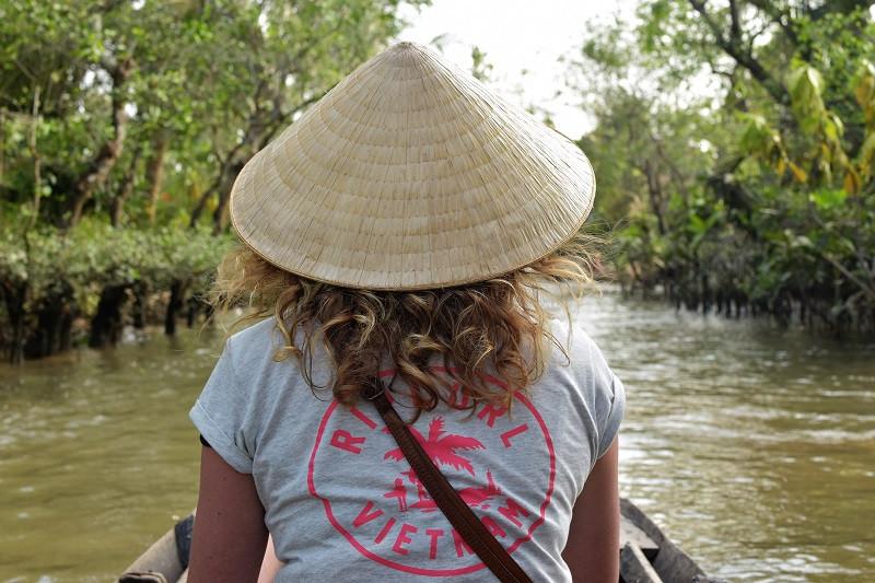 Eine besondere Geschichte in Vietnam