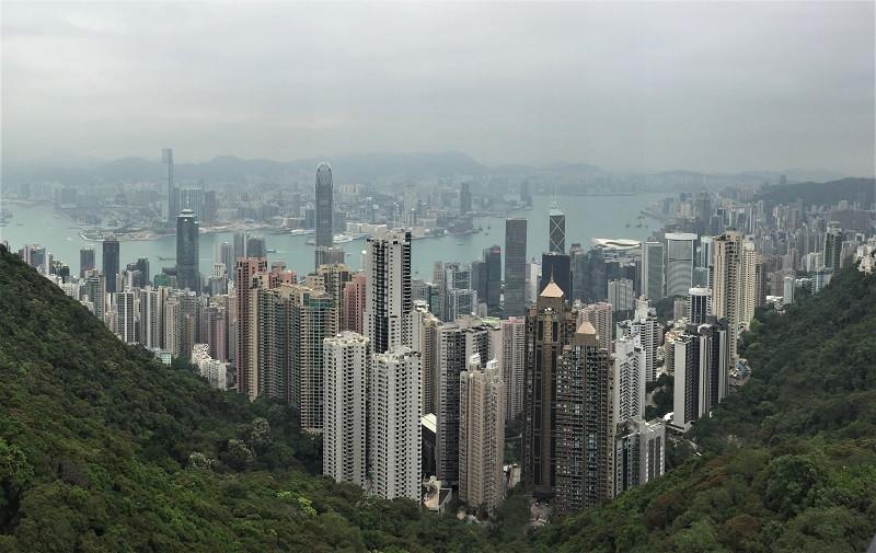 Hong Kong das etwas andere China