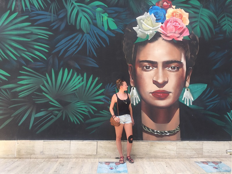 Unverhofft kommt oft - Mexiko