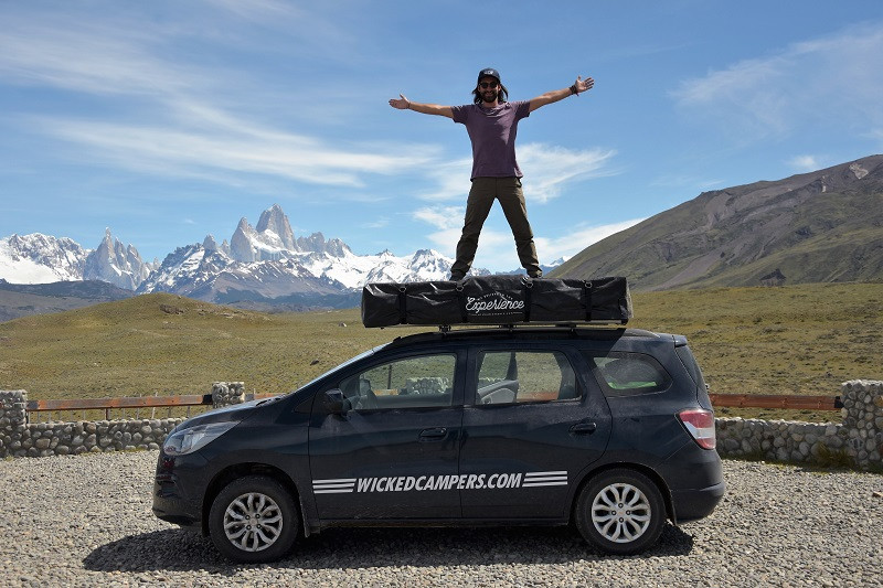 Roadtrip durch das wilde Patagonien
